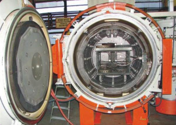 Amp Horizontal Vacuum Furnace Hvf Type